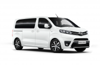 (M) Toyota Proace Verso 9 seater