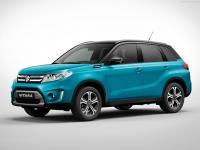 (K) Suzuki Vitara