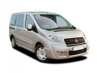 (M) Fiat Scudo diesel