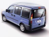 (L) Fiat Doblo