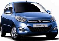 (F) Hyundai I.10 Automatic
