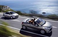 (G) Peugeot 207CC 1.6 A/C